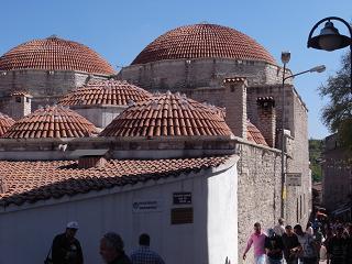 トルコ旅行記 DAY2・3 ハマム体験、オトガルであやしいトルコ人に騙さ ... 5091748aaea56